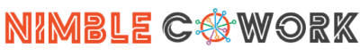 Nimble Cowork logo for Fotoplane